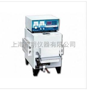 SX2-4-10N 箱式電阻爐