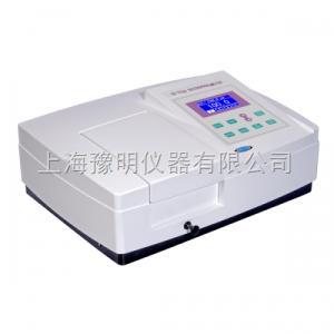 UV-6100S 扫描型紫外可见分光光度计