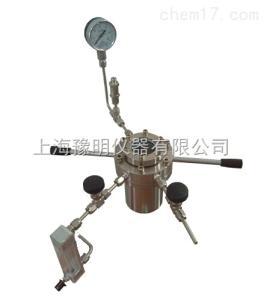 YM-BFYQ200 光催化光源不锈钢反应器
