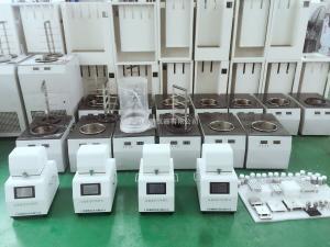 YM-24 24多样品组织研磨机