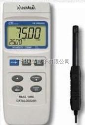 記憶式溫濕度/露點計路昌YK2005RH