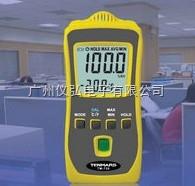 TM-730迷你型温度湿度仪台湾泰玛斯