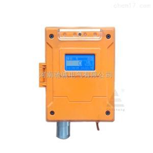QB2000F 壁挂式氰化氢气体泄漏检测仪220V气体检测仪厂家