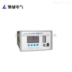 CRO-200A型 大屏慕液晶显示电化学氧分析仪生产厂家