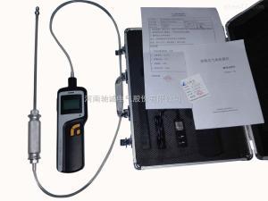 GC510 市政泵吸式硫化氢检测仪