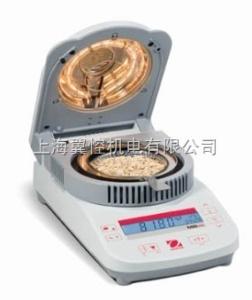 MB25水分测定仪 MB25水分测定仪价格,MB25奥豪斯水分测定仪,MB25卤素水分测定仪