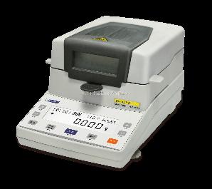 XY105MW 卤素水分仪测定仪
