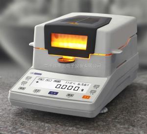 XY-MW 牛奶水分测定仪卤素水分测定仪