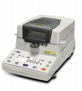 XY-105MW 土壤、淤泥水分测定仪 卤素快速卤素水分测定仪