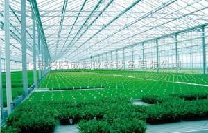 精准农业物联网解决方案 温室大棚环境无线监控系统