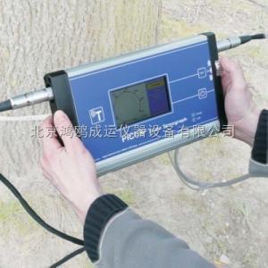 德国Argus PiCUS TreeTronic树木电阻抗断层成像仪