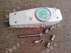 指针式拉压力测力计/10-100N指针式拉压力测力计厂家