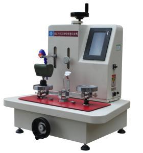 HY-763GB 成鞋耐磨试验机