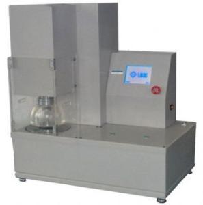 YG032E型數字式織物脹破強度儀,GB/T7742.1自動脹破強度儀