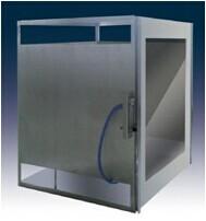 ASTM F1955 CPAI 75 儿童睡袋燃烧测试仪