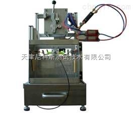 EN348 抗熔融金属滴(溅沫)冲击性能测试仪