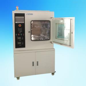 PVD-210-HMDS 电脑式HMDS涂胶机烤箱