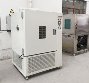 T-500 上海高低溫試驗箱生產廠家
