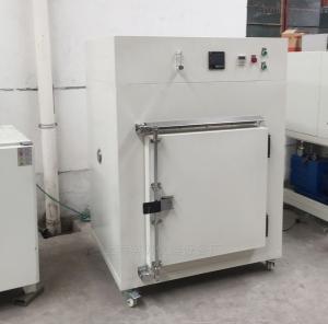 HD-100B 小型高溫烘箱試驗箱600度