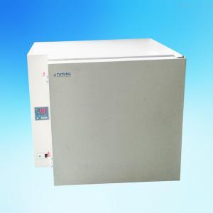 HD-100 高溫干燥箱鼓風烘箱400度