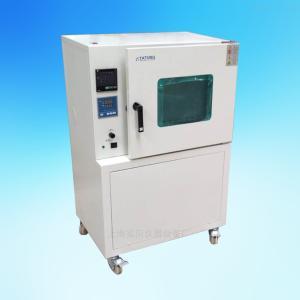 PVD-050-PC 真空度压力数显自动控制真空干燥箱烘箱