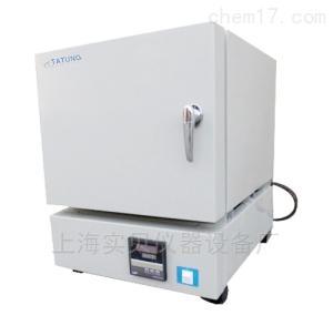 SXZ-16-12TC 陶瓷纖維馬弗爐箱式電阻爐1200度