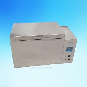 WB-1-75 電熱恒溫水槽水浴箱