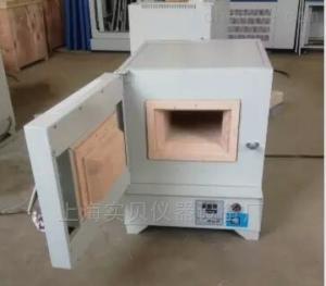 SXZ-4-10H 造纸厂灰分测定马弗炉灰化炉SXZ-4-10H