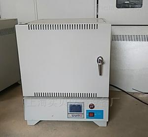 QSXL-1008 氮气气氛保护马弗炉一体式电阻炉