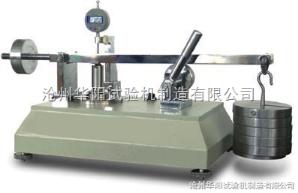 土工合成材料厚度仪