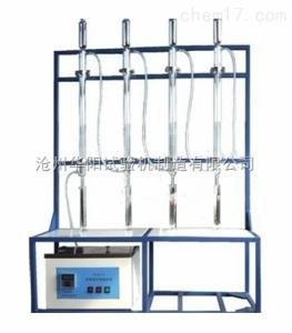 PYSF—II型 石油沥青四分组试验仪
