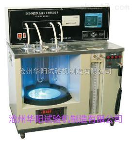 DL-0620 沥青动力粘度试验仪