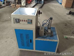 CDWJ-70 低温橡胶脆生试验机