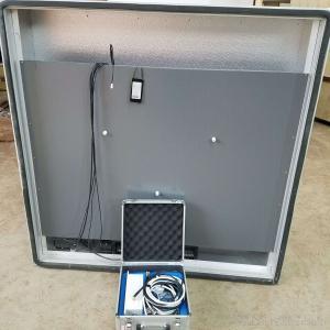 CD-JZXC1010 CD-JZXC1010建筑围护结构传热系数现场测定仪