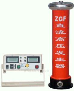 GHZGF-B直流高压发生器