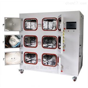 XBN-6LT60 多舱式VOC释放量环境测试箱