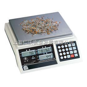 英展一级代理商 湖南英展ALH-30kg G2高精度计数电子桌秤,可链接电脑数据传输储存