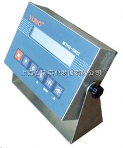 YUBO YUBO优宝XK3102-E0822防爆称重仪表