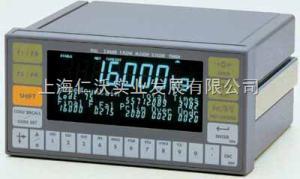 AD4402 AND日本进口仪表 AD-4402配料控制仪表 AD4402多种物料配料专用显示器