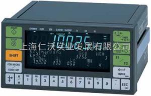 AD4404 日本AND控制器AD-4404 AD4404分选秤控制器 AD-4404自动剔除显示器