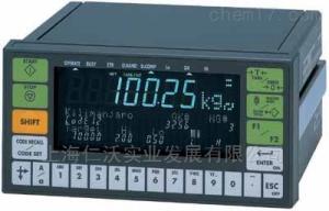 AD-4404分选秤控制器/日本皮带输送AD-4404