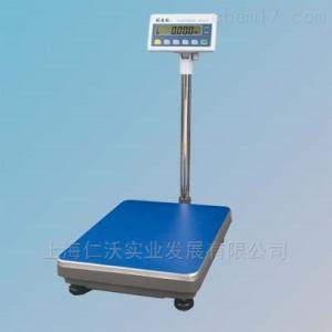 TC-K台秤 双杰100kg/10g-TC100KA电脑传输数据电子秤
