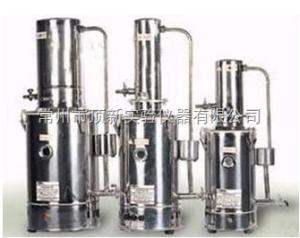 JYZD-20 不锈钢蒸馏水器