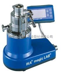 Amagic LAB IKAmagic  LAB 多功能乳化分散机