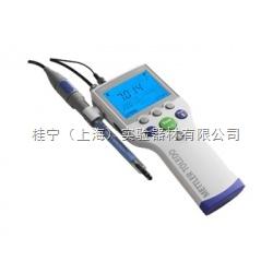 Seven Go系列 METTLER-TOLEDO Seven Go pH/電導率/離子濃度便攜式儀表