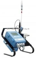 QA-Monitor 便攜式pH分析儀 QA-Monitor AMI