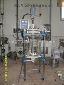 TFD-2L 全防爆式雙層玻璃反應釜