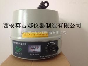 DZTW-500ml 电子调控电热套
