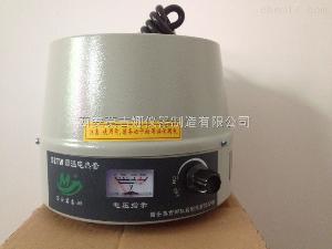 DZTW-500ml 电子调控电热套500ml