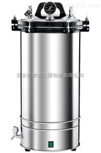 YX-280B18L (煤电两用型)系列手提式压力蒸汽灭菌器